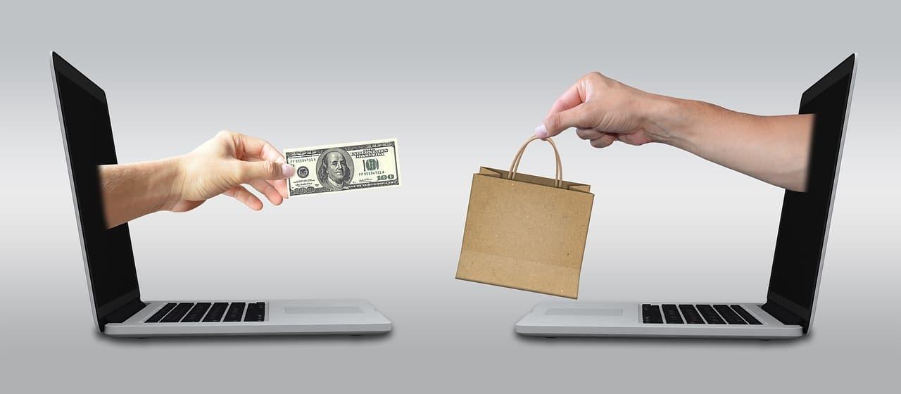 Schnäppchen beim Online Shoppen finden