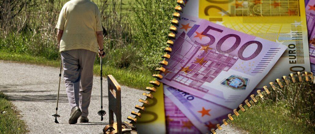 gesetzliche Renten - das sind die Alternativen