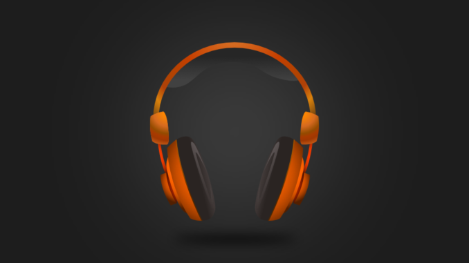 Coole Kopfhörer