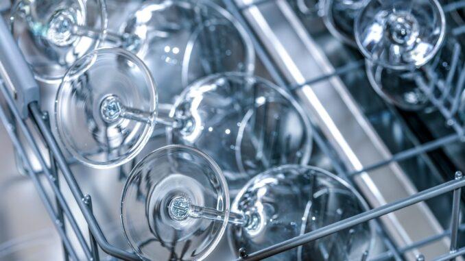 Beim Kauf einer Geschirrspülmaschine zu beachten