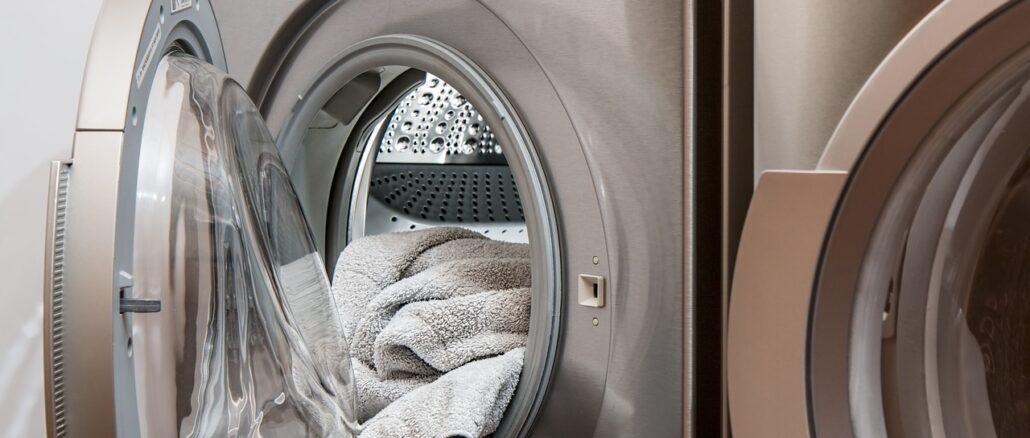 Kauf einer Waschmaschine