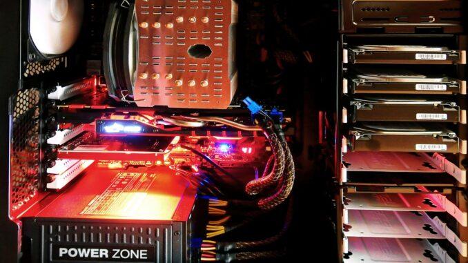 Das beste Netzteil für einen Gaming-PC
