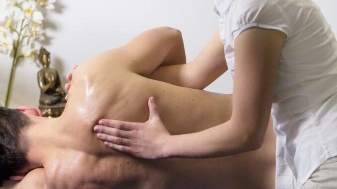 Was tun bei Schulterschmerzen