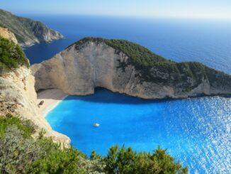 Urlaub in Europa