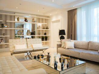 Einrichtungsideen fürs Wohnzimmer