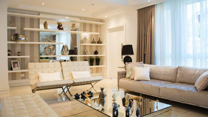 Tipps und Anregungen, wie man sein Wohnzimmer einrichten ...