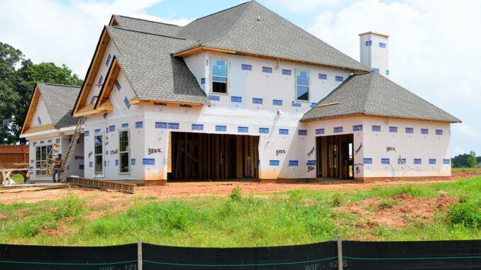 Baufinanzierung - das sollte beachtet werden