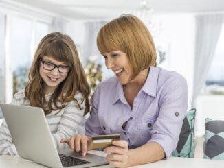 Darlehen online beantragen
