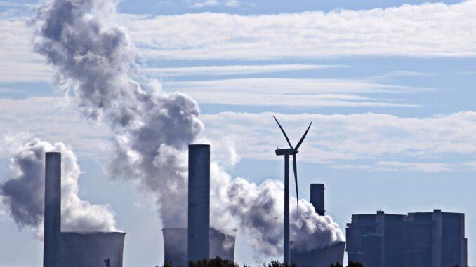 Weiterbildung in Energie und Umwelt