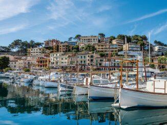 Spanien Immobilien