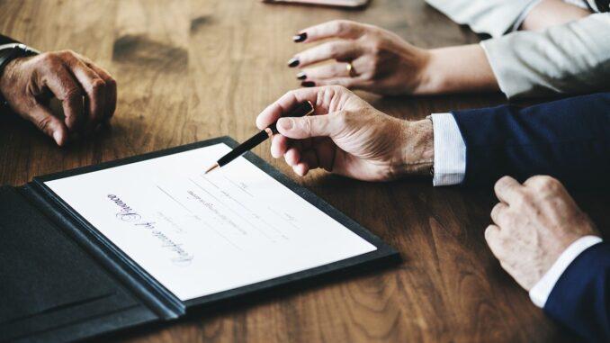 Kosten einer Scheidung