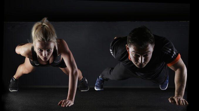 Calisthenics Training mit Übungen und Trainingsplan