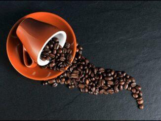 Säure im Kaffee