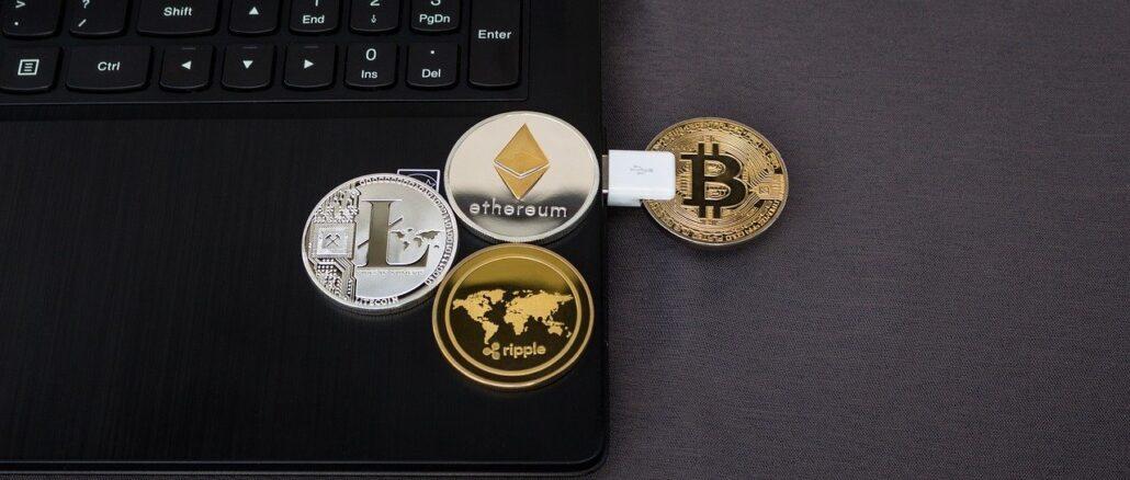 Bitcoin und Krypto