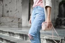 Zarte Pastelltöne gehen im Grunde fast immer und lassen sich wunderbar kombinieren.