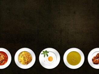 Regelmäßiges Essen