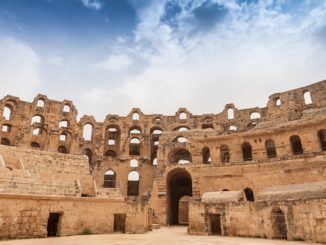 Urlaub in Nordafrika