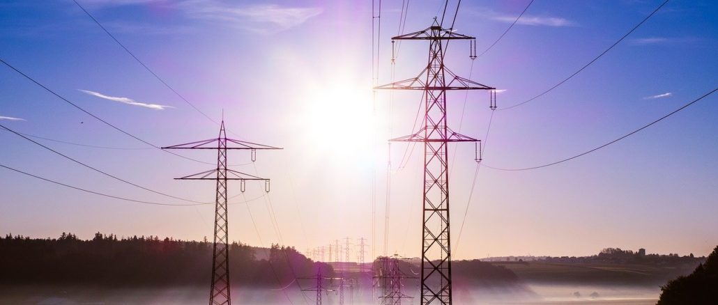 Was bei Stromausfall tun