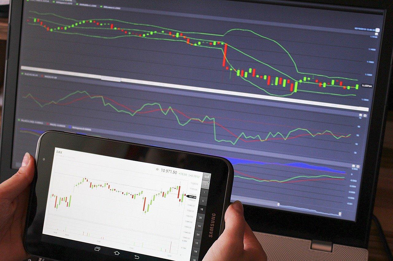 Was ist Forex-Trading?   Wie funktioniert Forex-Trading?