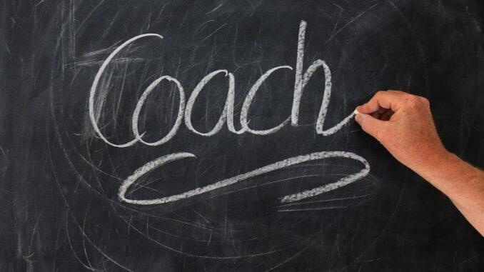 Tipps zum Coach werden