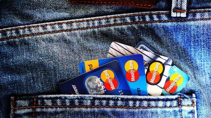 Prepaid Kreditkarte im Test