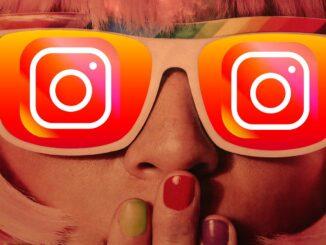 Das Geheimnis des Erfolgs mit Instagram