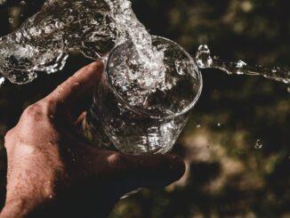 Mineralwasser herstellen