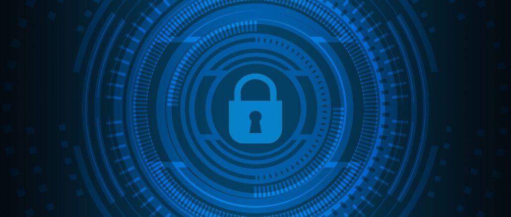 Sicherheit im Internet durch VPN