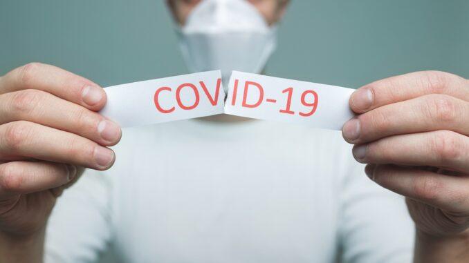 COVID 19 Schutzmasken FFP