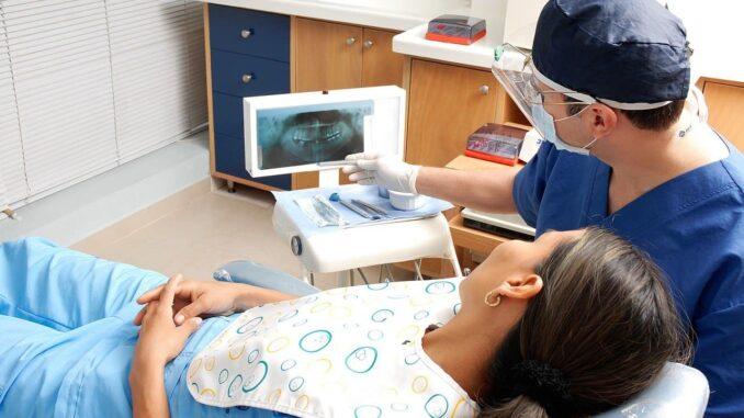 Zahnarzt für Angstpatienten