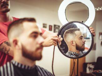 Haare selber schneiden und damit Friseurkosten sparen
