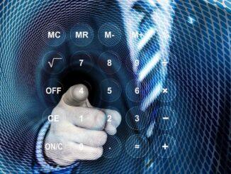 Kreditrechner online benutzen