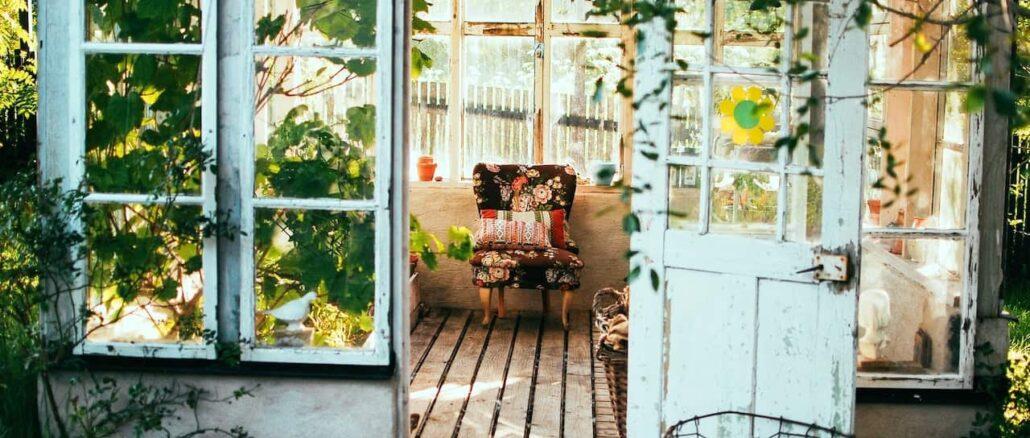 Garten Trends