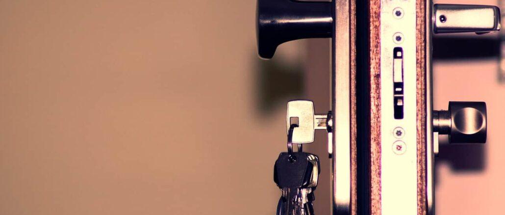 Tipps vor Schlüsseldienst-Abzocke