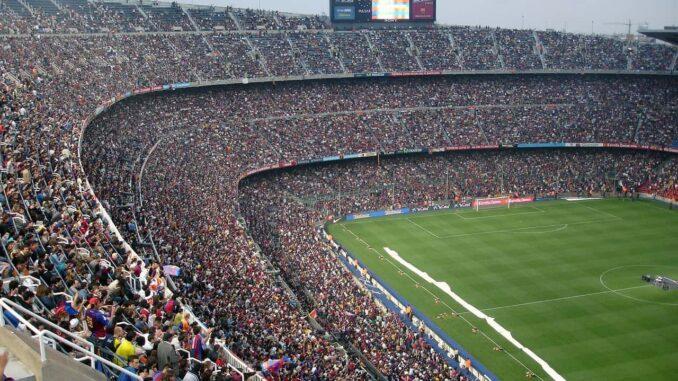 Fußball im TV Livestream