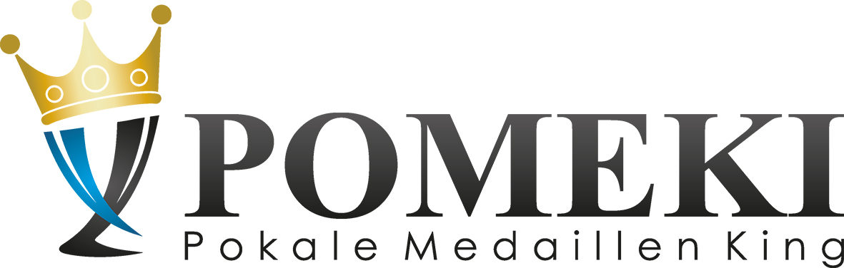 POMEKI – Pokale, Medaillen und Awards aus Leidenschaft