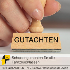 089 Gutachten Kfz Sachverständigenbüro Zwez