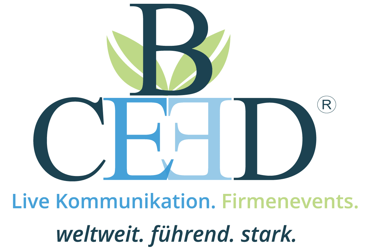 Eventagentur für Firmenevents, Firmenreisen und Teambuilding | b-ceed