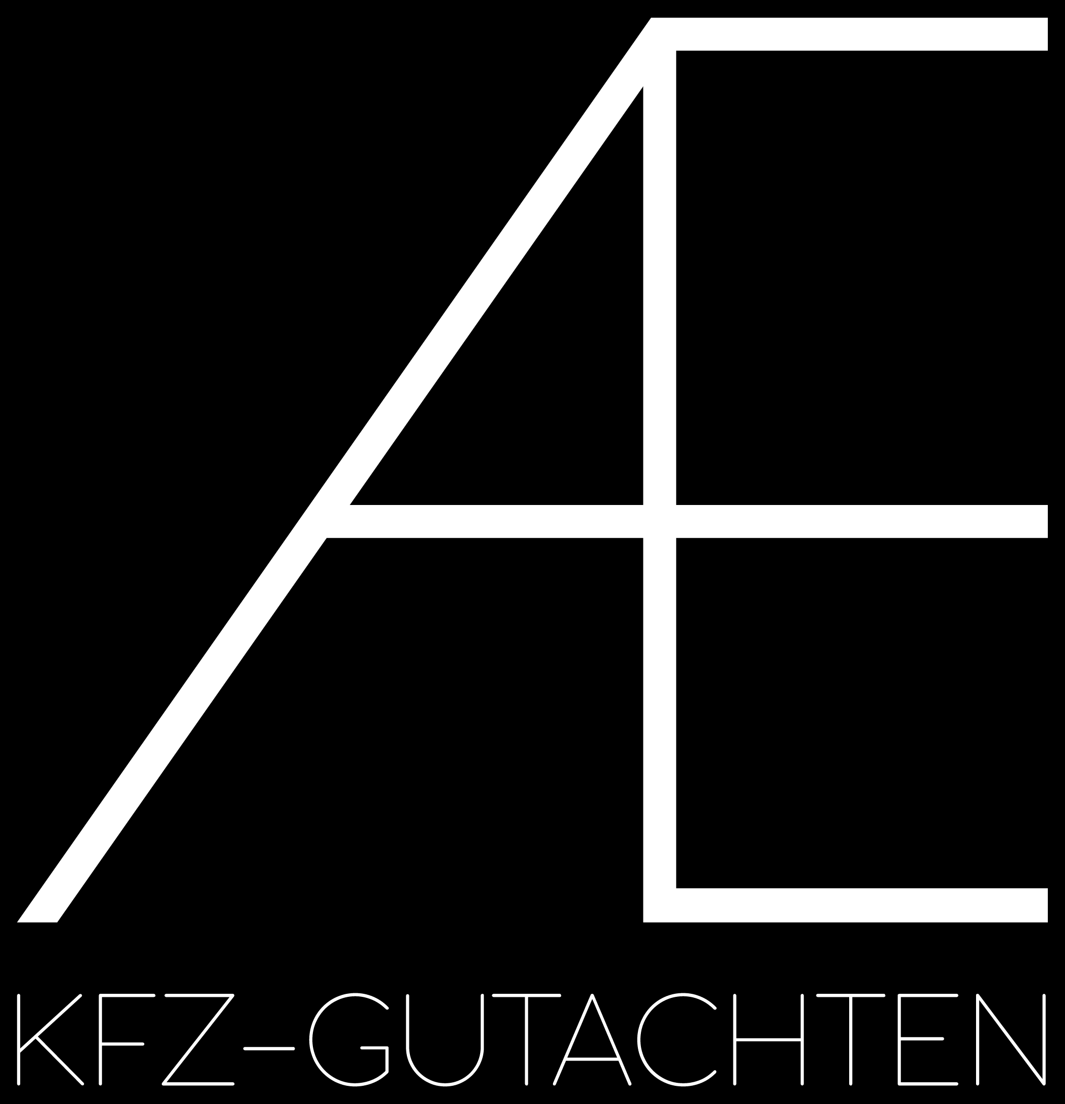 AE-KFZ Gutachten